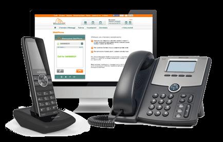 Jelsi si converte alla tecnologia VoIP-previsti risparmi annuali dell' 85%
