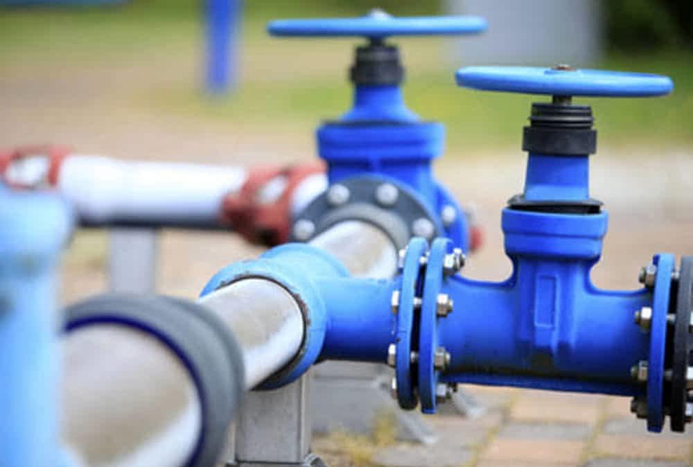 Interruzione flusso idrico 30 ottobre.