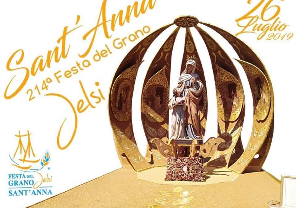 25-28 Luglio Festa del Grano
