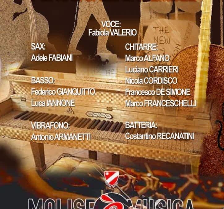 Perosi Jazz Ensemble – 2 Settembre 2021